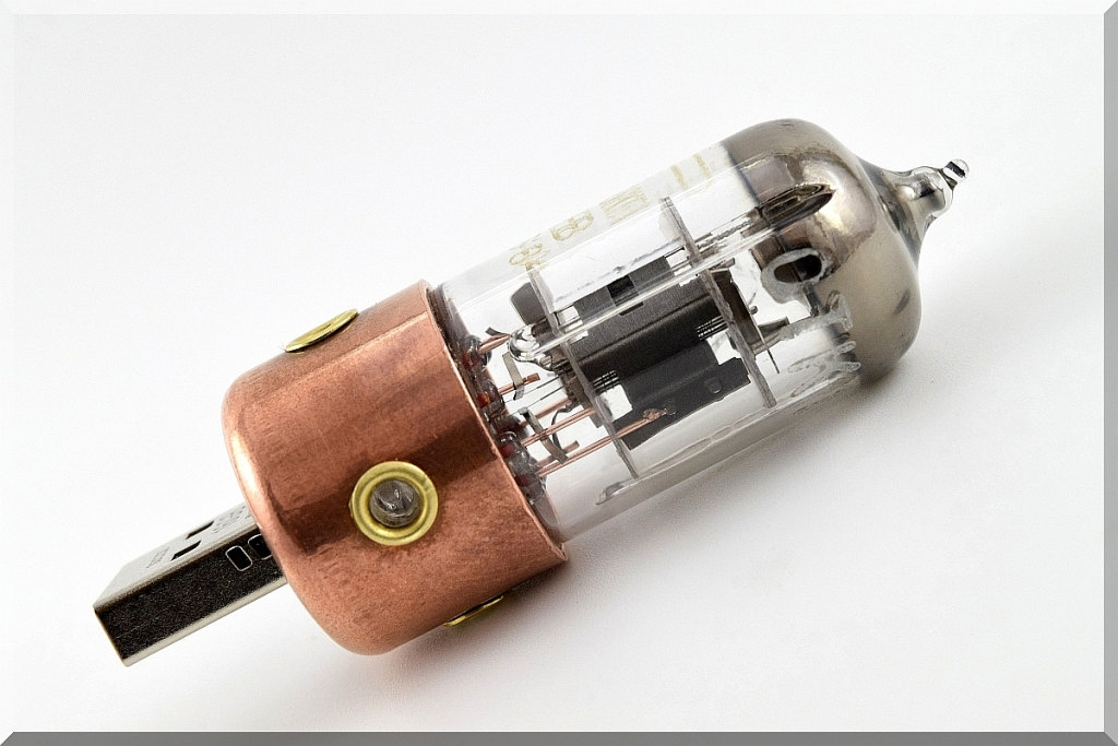 Tags: Stick Thumb Pen Key Drive Storage Memory Disk. Fallout Authentic Vintage Handmade 16GB USB 3.0 PURPLE Pentode Radio Tube USB Flash Drive with chain and stand Steampunk Style #######